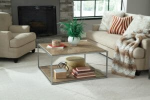 Bachman Furniture Coffee Table 5854