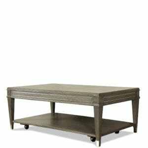 Bachman Furniture Coffee Table 5858