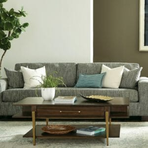 Bachman Furniture Coffee Table 5859