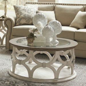 Bachman Furniture Coffee Table 5860