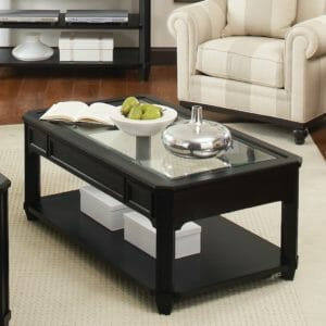 Bachman Furniture Coffee Table 5862