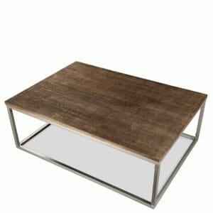 Bachman Furniture Coffee Table 5864