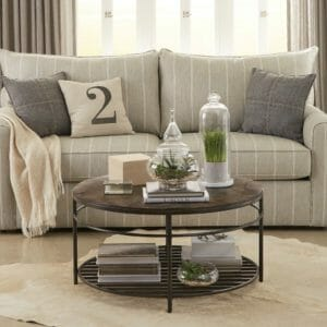 Bachman Furniture Coffee Table 5870