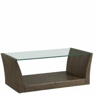 Bachman Furniture Coffee Table 5871