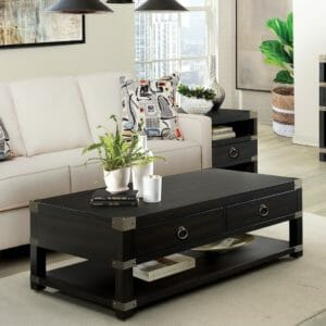 Bachman Furniture Coffee Table 5882