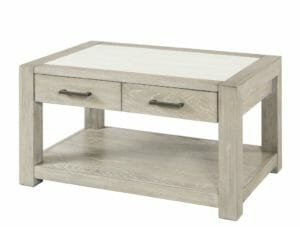 Bachman Furniture Coffee Table 5886
