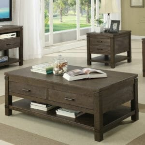 Bachman Furniture Coffee Table 5890