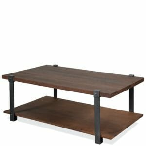 Bachman Furniture Coffee Table 5891