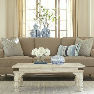 Bachman Furniture Coffee Table 5894