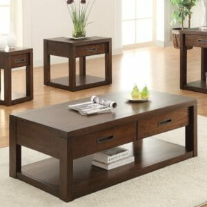 Bachman Furniture Coffee Table 5895