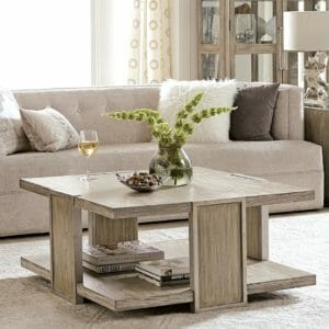 Bachman Furniture Coffee Table 5900