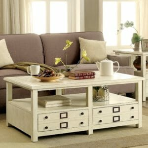 Bachman Furniture Coffee Table 5901