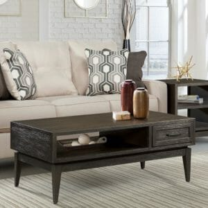 Bachman Furniture Coffee Table 5905