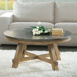 Bachman Furniture Coffee Table 5908