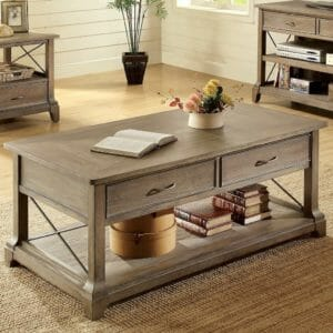 Bachman Furniture Coffee Table 5911