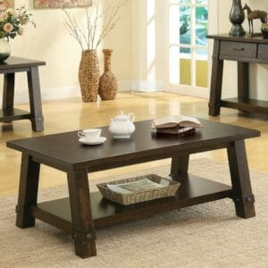 Bachman Furniture Coffee Table 5912