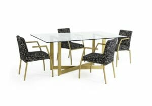 Bachman Furniture Dining Set 2930