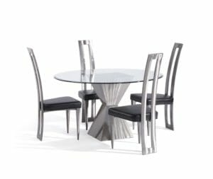 Bachman Furniture Dining Set 2933