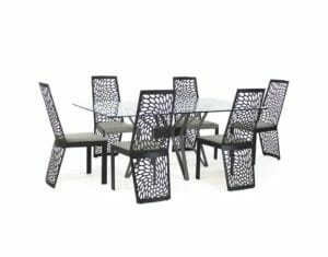 Bachman Furniture Dining Set 2935