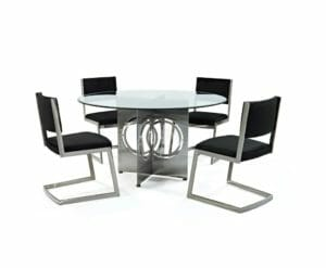 Bachman Furniture Dining Set 2936
