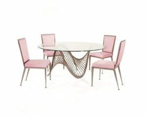 Bachman Furniture Dining Set 2940
