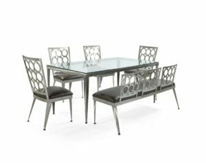 Bachman Furniture Dining Set 2941