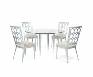 Bachman Furniture Dining Set 2942