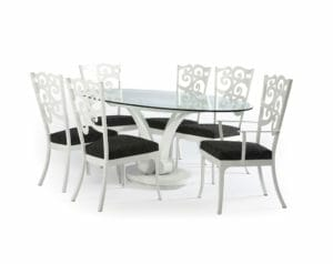 Bachman Furniture Dining Set 2946
