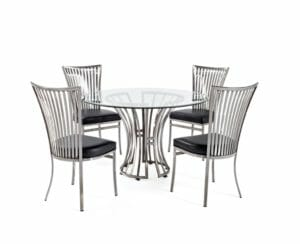 Bachman Furniture Dining Set 2947