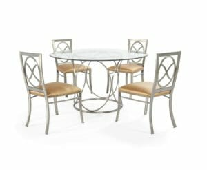 Bachman Furniture Dining Set 2948