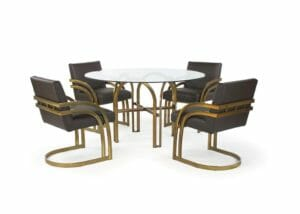 Bachman Furniture Dining Set 2949