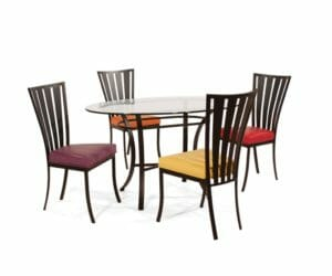 Bachman Furniture Dining Set 2952