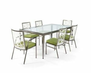 Bachman Furniture Dining Set 2953