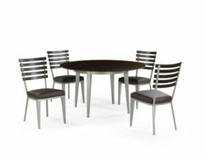 Bachman Furniture Dining Set 2954