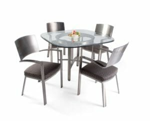 Bachman Furniture Dining Set 2955