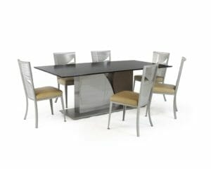 Bachman Furniture Dining Set 2958
