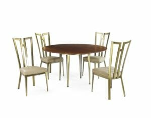 Bachman Furniture Dining Set 2959