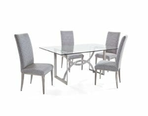 Bachman Furniture Dining Set 2960