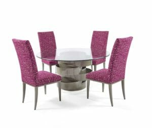 Bachman Furniture Dining Set 2961
