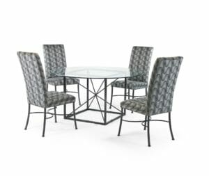 Bachman Furniture Dining Set 2962