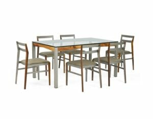 Bachman Furniture Dining Set 2963