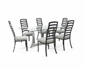 Bachman Furniture Dining Set 2964