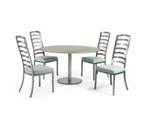 Bachman Furniture Dining Set 2966
