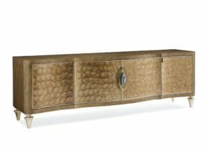 Bachman Furniture Media Console 5923