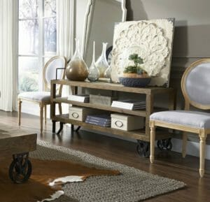 Bachman Furniture Media Console 5929