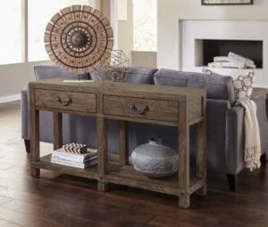 Bachman Furniture Media Console 5930