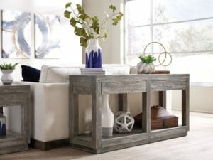 Bachman Furniture Media Console 5932