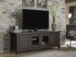 Bachman Furniture Media Console 5933