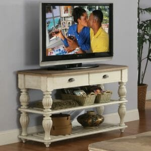 Bachman Furniture Media Console 5934