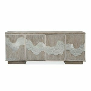 Bachman Furniture Sideboard 20031